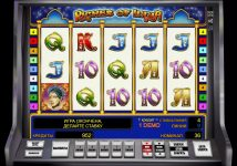 слоты Talismans of Fortune